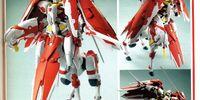 GPB-X80JFA Beginning J Gundam Burning Cloth
