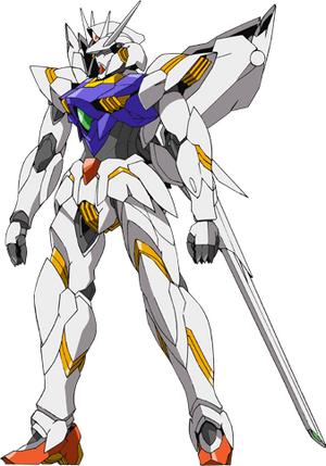 Gundam-legilis