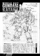 RGM-79FC Full Armor Striker Custom