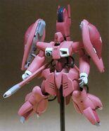 Model Kit Gaza-C