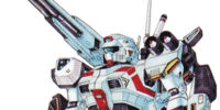 F71 G-Cannon Powered Weapon Type