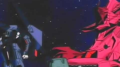 176 PMX-000 Messala (from Mobile Suit Zeta Gundam)