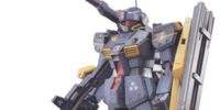 RGM-79SR GM Sniper III Medium Range Support Type