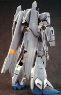 Model Kit MSZ-006D Z plus D8
