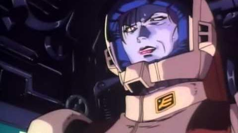 092 AGX-04 Gerbera Tetra (from Mobile Suit Gundam 0083)