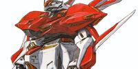 RX-110 Refined Zorin Soul