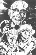 Stardust Memory Novel 032