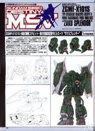 ZGMF-X101S - ZAKU Splendor0