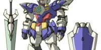 AGE-1SW Gundam AGE-1 Swordia