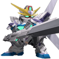 Unit as gundam x maoh