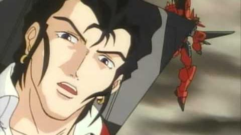 065 NRX-0015 Gundam Ashtaron (from After War Gundam X)