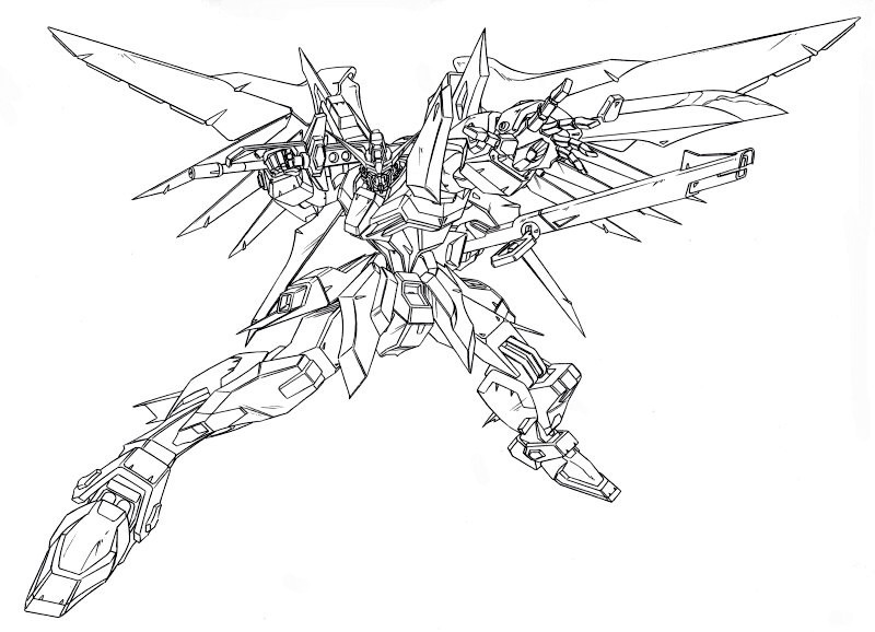 F Zero Gx Coloring Pages
