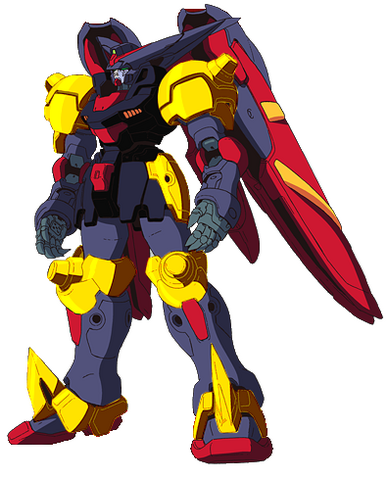File:GF13-001NHII Master Gundam Attack Mode Front copy.png