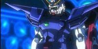 Rising K Gundam