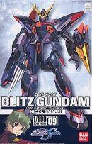1-100 Blitz Gundam