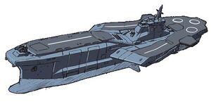 Tarawa (Gundam2)
