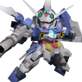 Unit a gundam age-2 normal