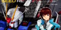 Mobile Suit Gundam SEED Re: