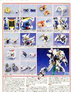 HG - GPB-X80-30F Beginning 30 Gundam1