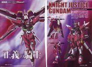 Knight Justice