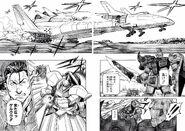 Komusai Booster Legacy