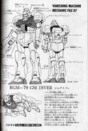 GM Diver