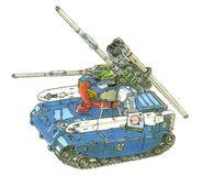 G-Tank