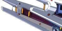 RX-121-2A Gundam TR-1 (Advanced Hazel)