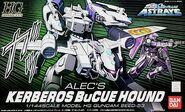 Hg seed-53 alec's kerberos bucue hound