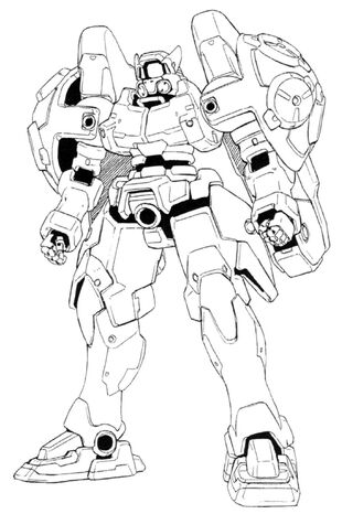 Front (Lineart)