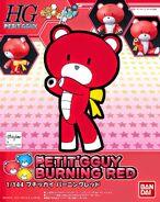 HG Petit'GGuy Burning Red