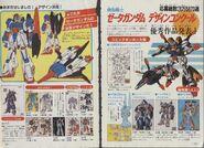 Original Zeta Gundam