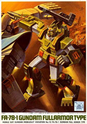 File:FA-78-1 - Gundam Full Armor Type - Boxart.jpg