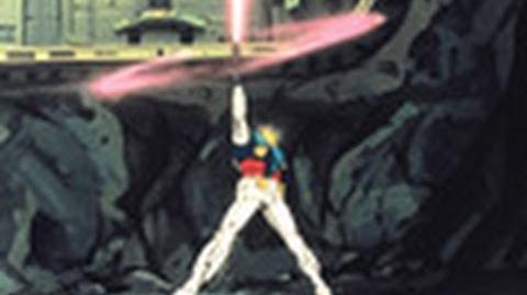 機動戰士鋼彈劇場版-機動戰士鋼彈III 相逢宇宙篇 (台灣中文字幕版)