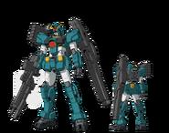 Gundam Leopard Da Vinci