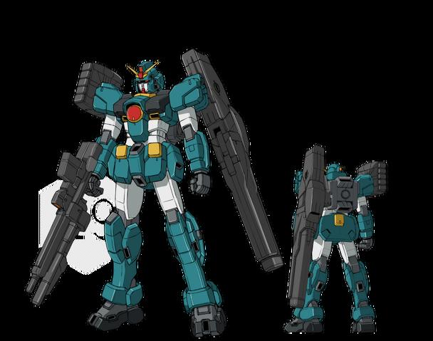 File:Gundam Leopard Da Vinci.png