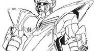 GF11-033NNP Tantra Gundam