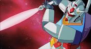 Gundam (CCA Version)