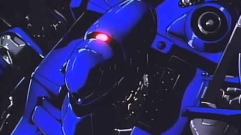 355 MS-21C Dra-C (from Mobile Suit Gundam 0083)
