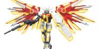 Extreme Gundam Type Leos Agios Phase