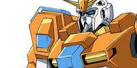 BN-876 Scramble Gundam