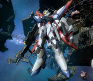 3D Dreadnought Gundam 2