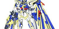 Extreme Gundam Type Leos II Vs