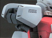 HG MSA-007t Nero Trainer Type3