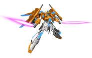 Scramble Gundam ps4