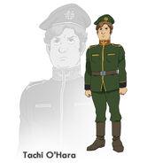 Tachi O'Hara