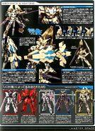 Unicorn Gundam 03 Phenex - MG MechWeaponScan