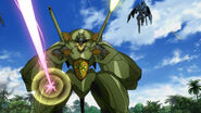 Reganner EM Armor