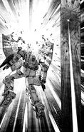 Mobile Suit Gundam Thunderbolt 6