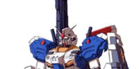 FA-78-3 Full Armor 7th Gundam